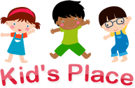 Kid's Place, Logo